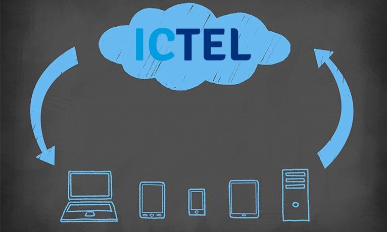 ICTEL - in de Cloud